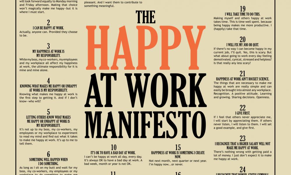 Come essere produttivi al lavoro? Ecco 7 consigli ...