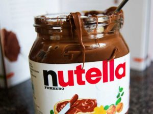 nutella-love