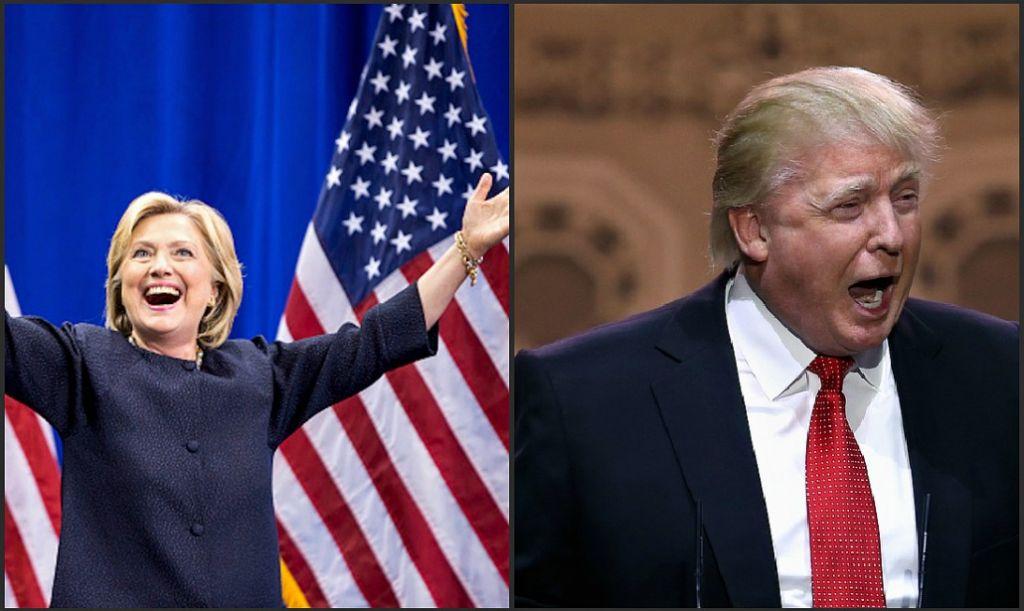 elezioniamericane