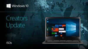 aggiornamento di windows 10-3D