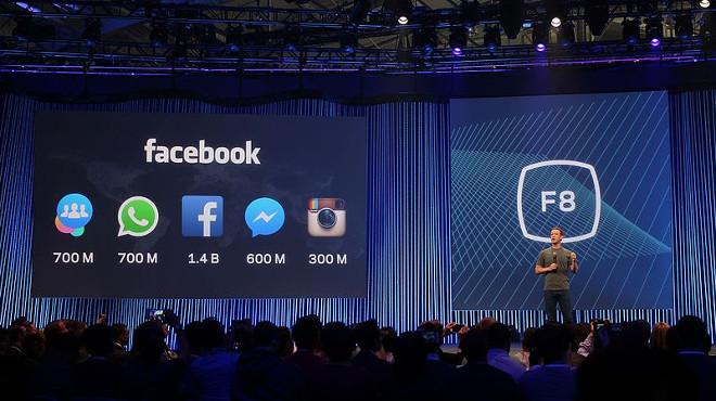 facebook accusato per targeting a scopo pubblicitario