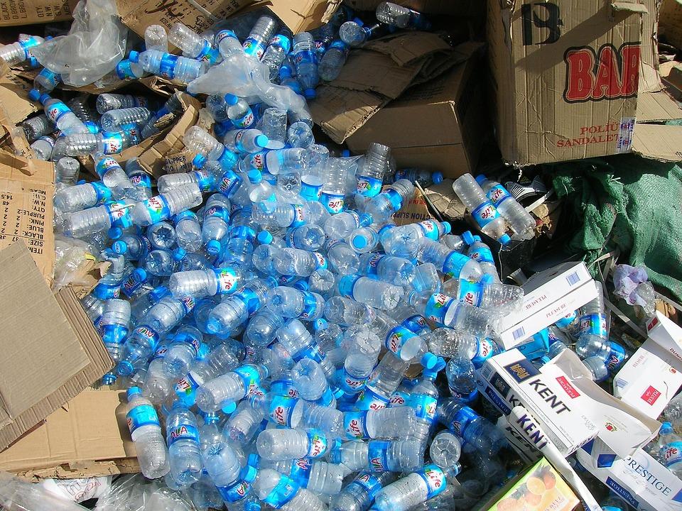 economia del riuso - rifiuti