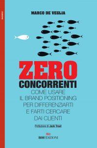Marco De Veglio Zero Concorrenti