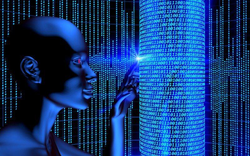 intelligenza artificiale affari artificiali