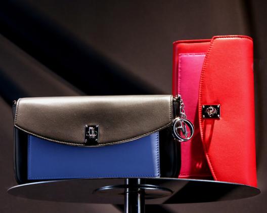luxury brand - pochette Dior