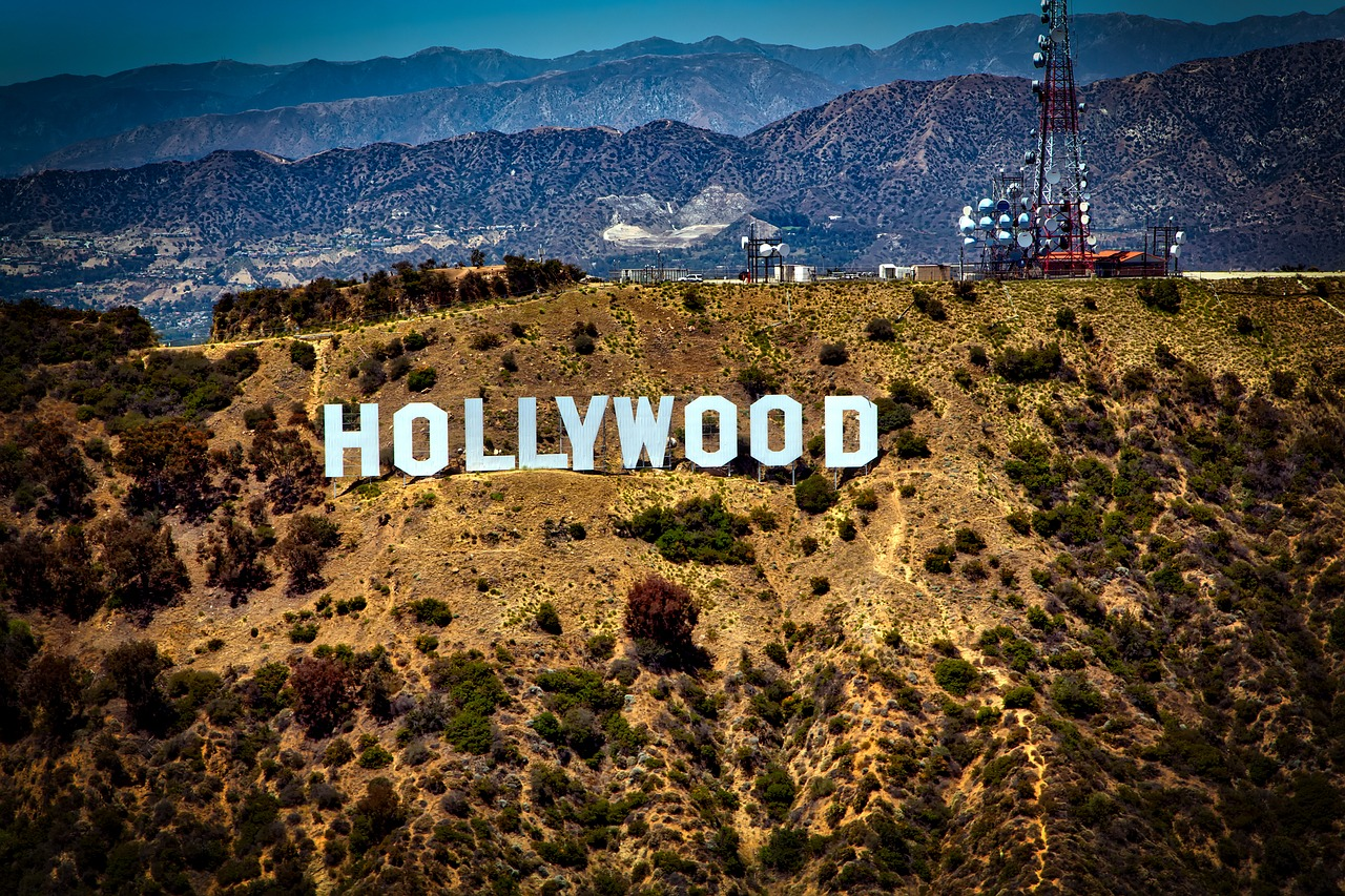 voli low cost Italia-Usa-Norwegian-Los Angeles-hollywood