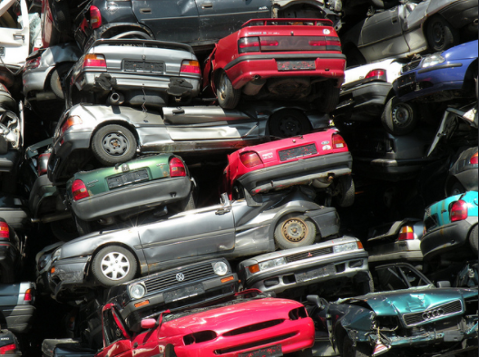 automobile - rottamazione