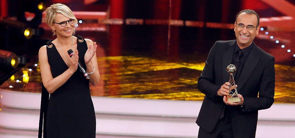 I guadagni di Maria De Filippi: merito anche della partecipazione al Festival di Sanremo