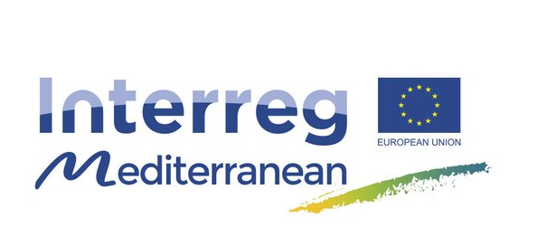 programmi UE - logo Programma Mediterranean