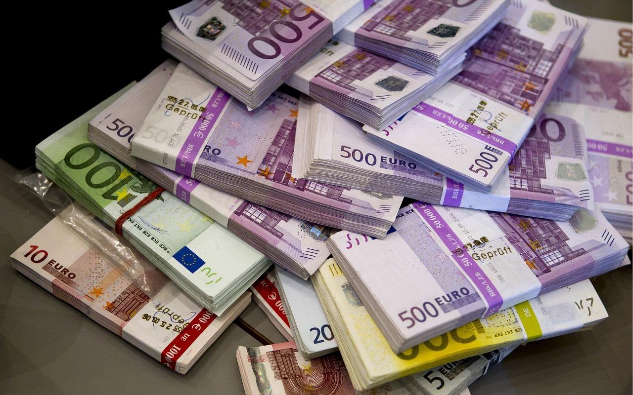 resto a sud banconote euro