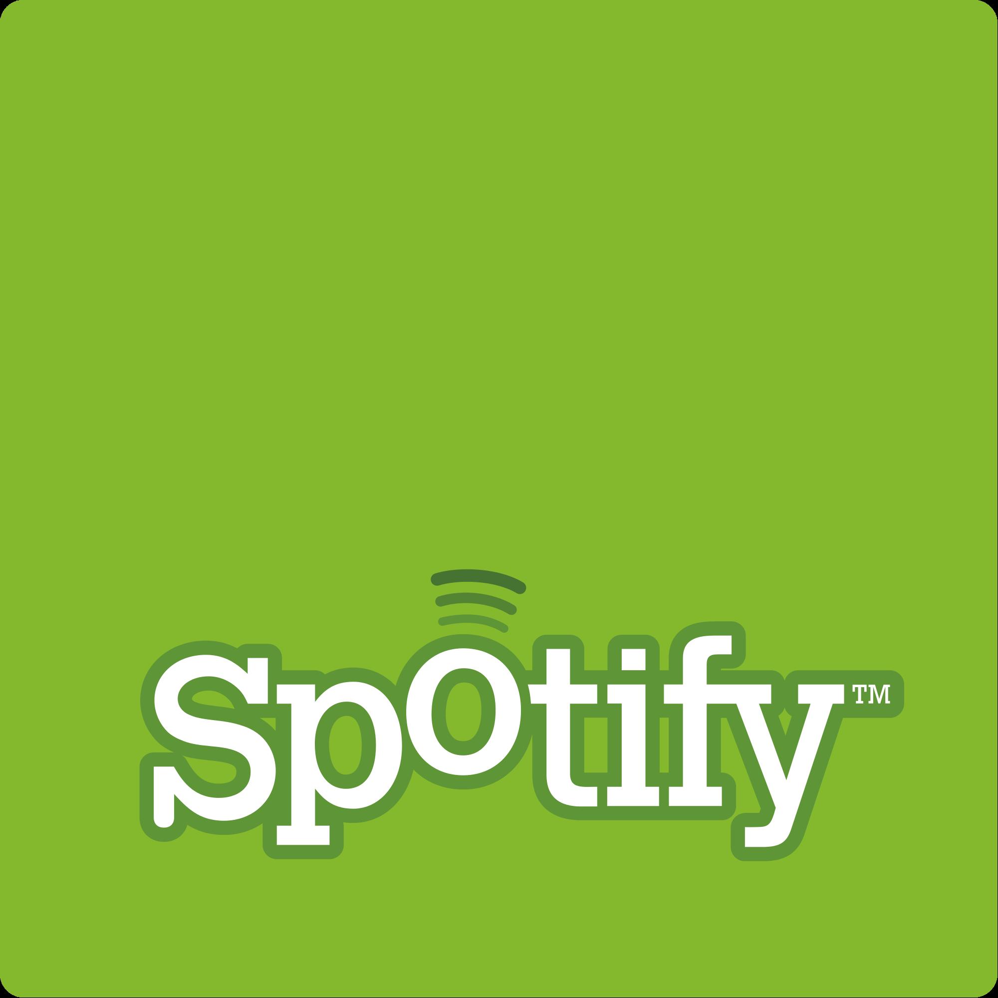 logo di Spotify