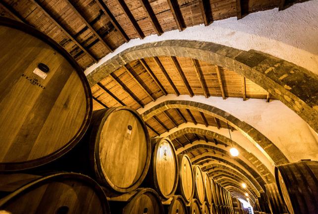 vino italiano - cantine Florio