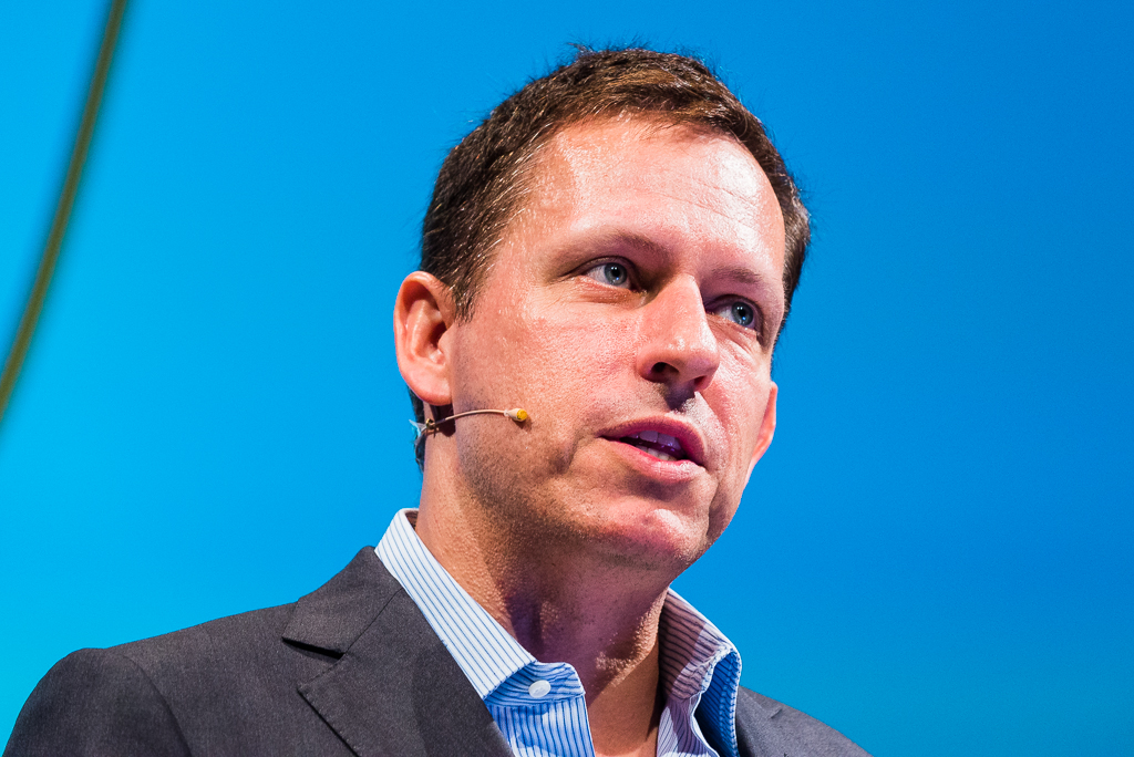 mammuth peter thiel