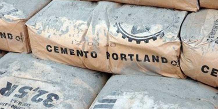 cemento di Portland