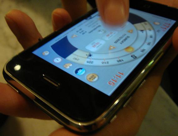 app digitali - smartphone