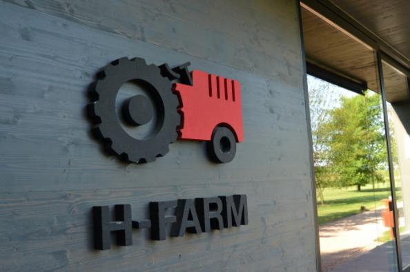 digital management - H-Farm