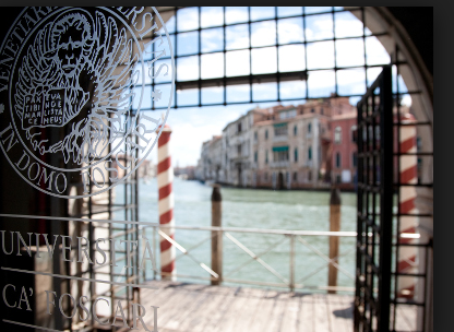 digital management - Università Ca' Foscari a Venezia