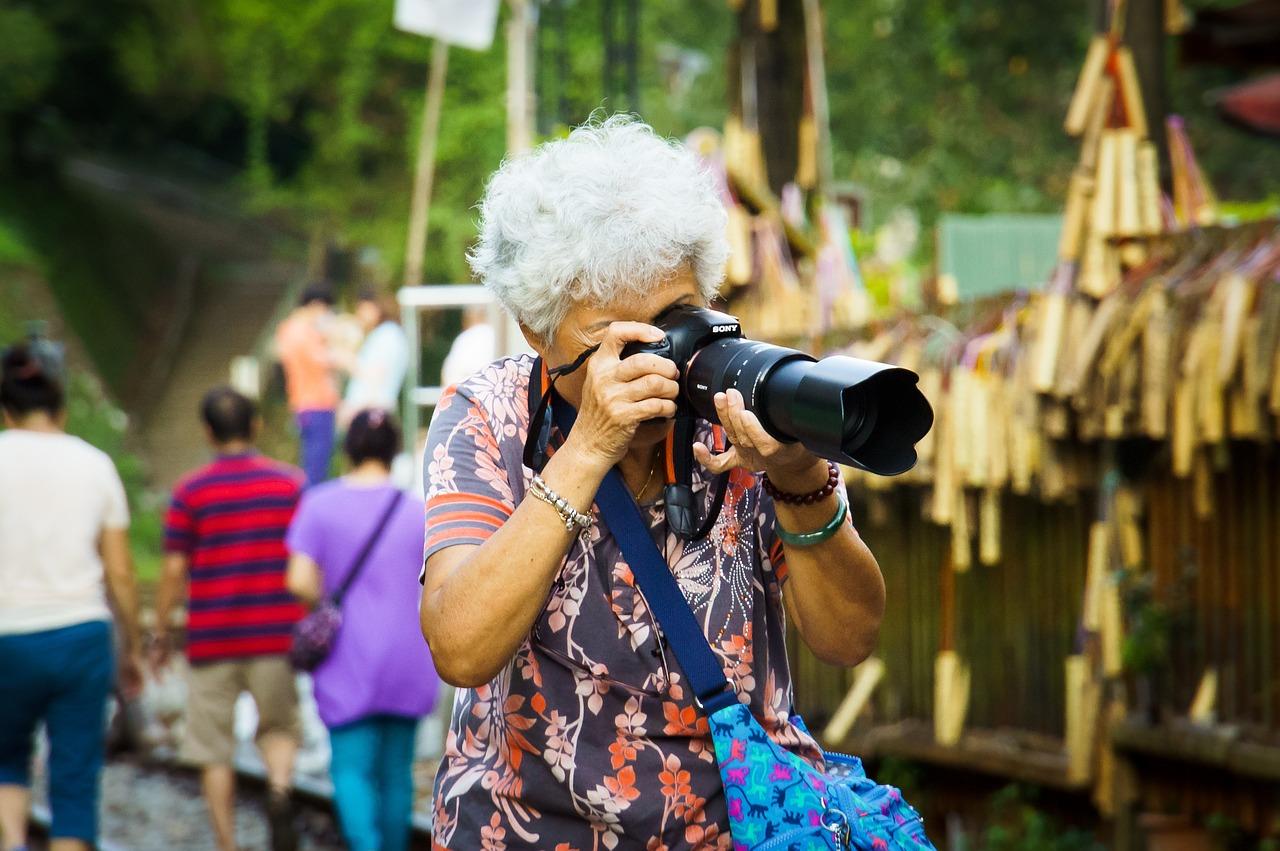 In pensione all'estero alla scoperta di luoghi mai visitati