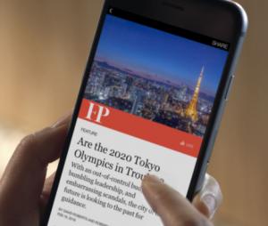 facebook - testate giornalistiche sul social