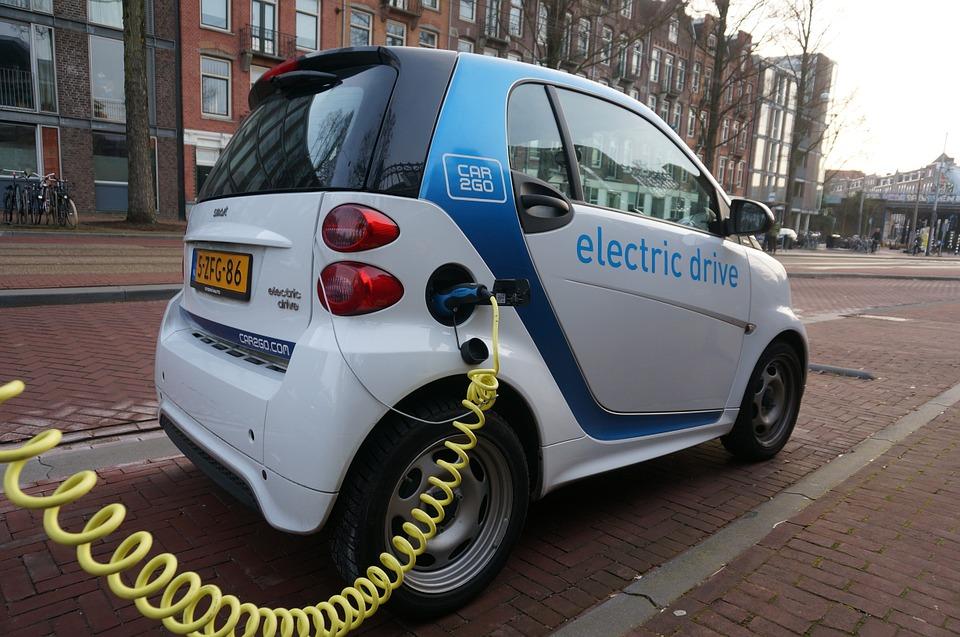 europa green ritorno delle auto elettriche 2