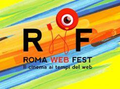 Roma Web Fest 2017: il cinema ai tempi del web
