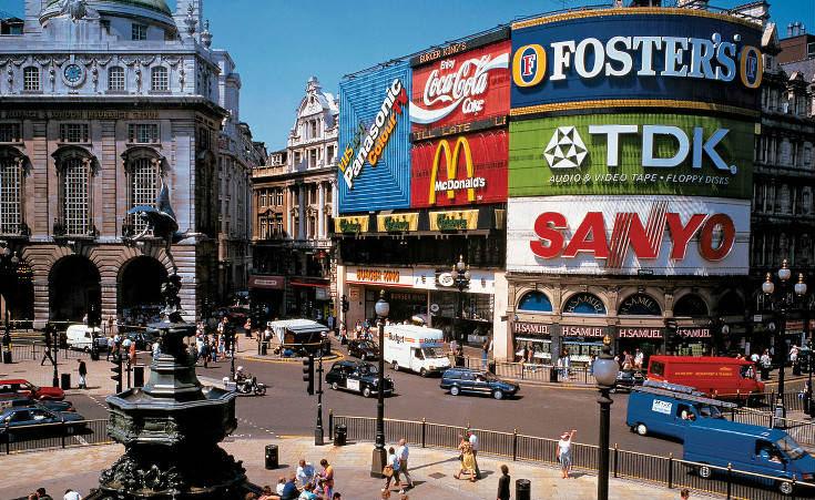 Gran Bretagna top 5 nazioni innovative