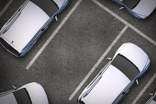 auto del futuro ecco come saranno i parcheggi