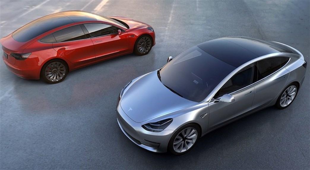 Tesla Model 3 tutto ciò che c'è da sapere