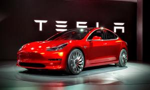 Tesla Model 3 tutto ciò che c