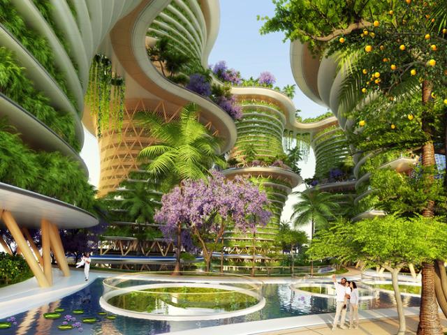città ecosostenibili top 5