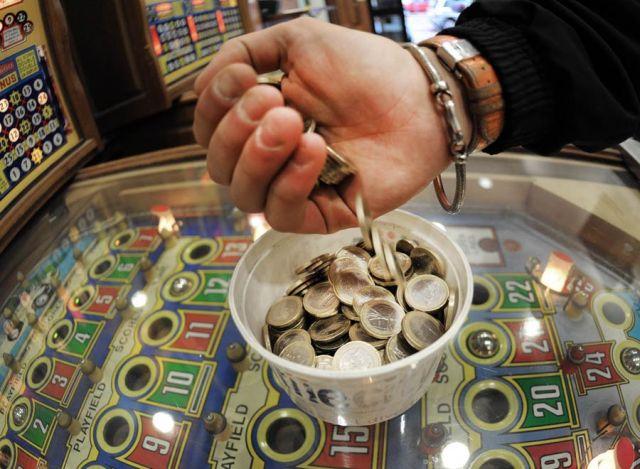 gioco d'azzardo cosa preferiscono uomini e donne in Italia