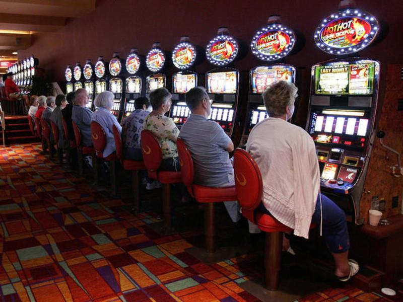 gioco d'azzardo cosa preferiscono uomini e donne