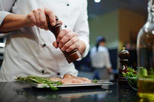 i top chef del mondo numero 5