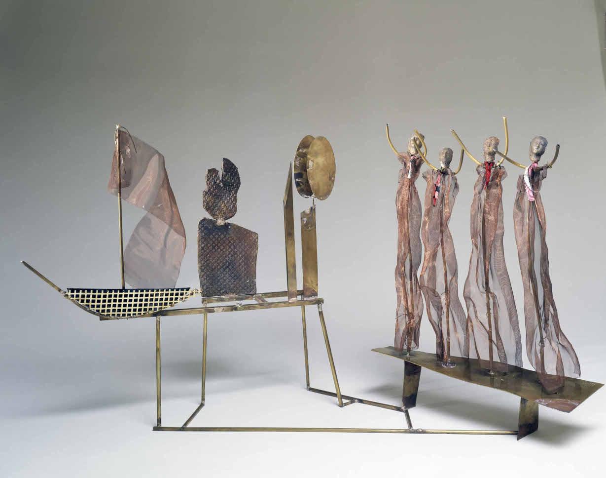 investire sull'arte italiana fausto melotti