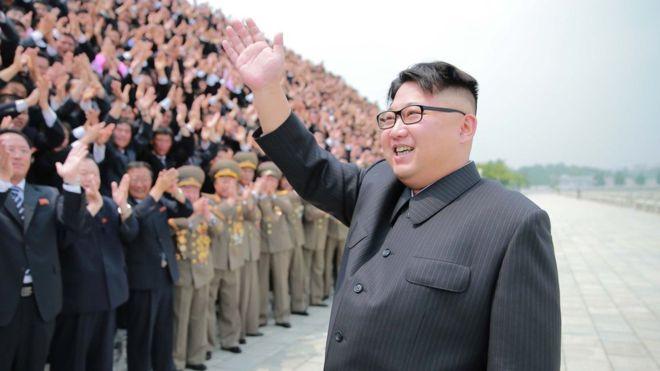 Kim Jong Un sta portando il paese alla rovina