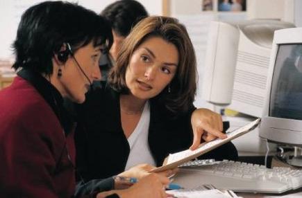 lavoro - donne al lavoro