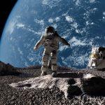 scoperta luna fuori dal sistema solare