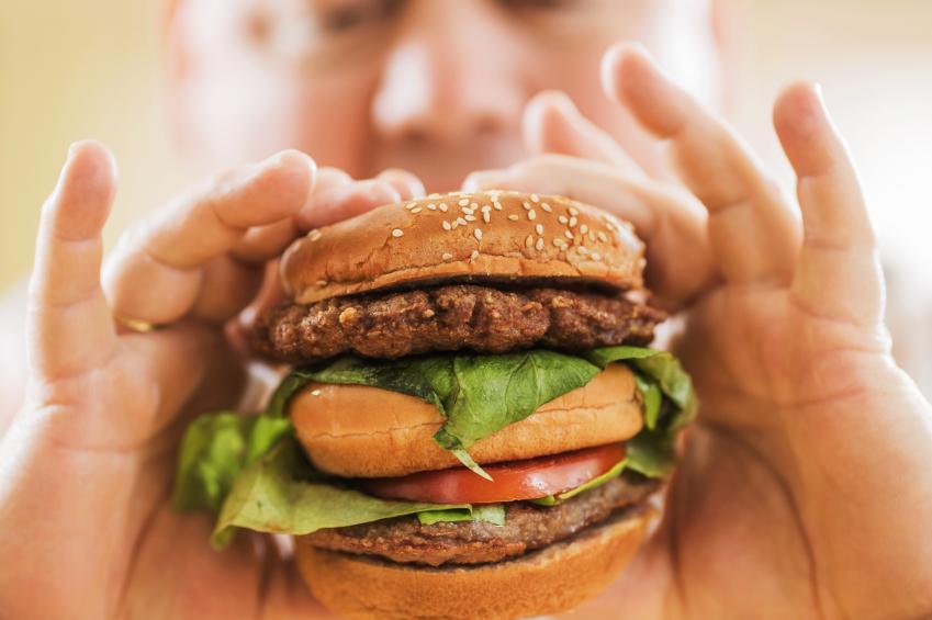 hamburger freschi nuovo menù di mcdonald's