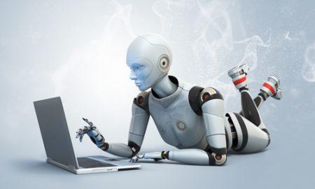 lavoro del futuro tutte le professioni dei robot