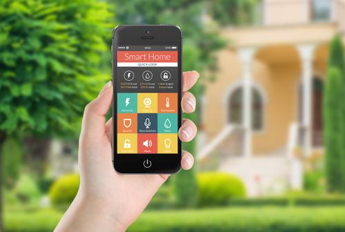 smart home internet delle cose il frigorifero 2.0