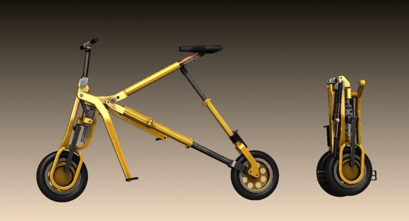 top 5 e-bike sorprendenti 4