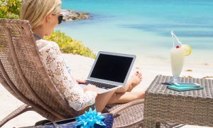 vacanze hi-tech tutte le comodità