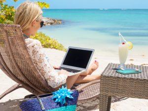 vacanze hi-tech tutte le comodità in vacanza