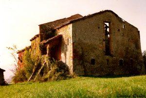 edifici abbandonati da riqualificare