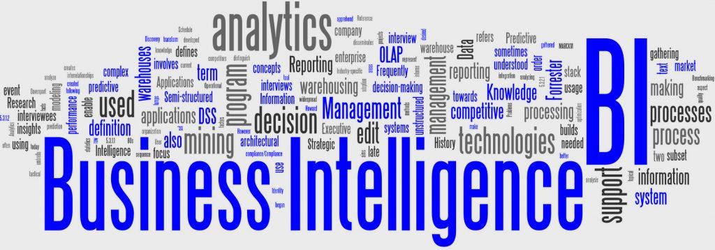 Business Intelligence II 2
