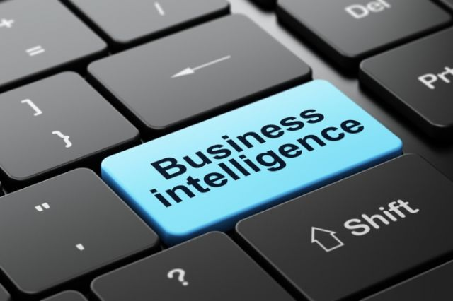Business intelligence III 2