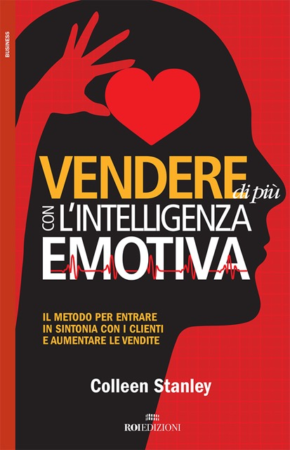 Copertina vendere di piu con l'intelligenza emotiva