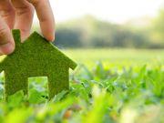 Casa economica green