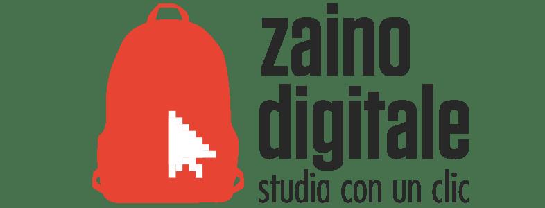 zaino digitale