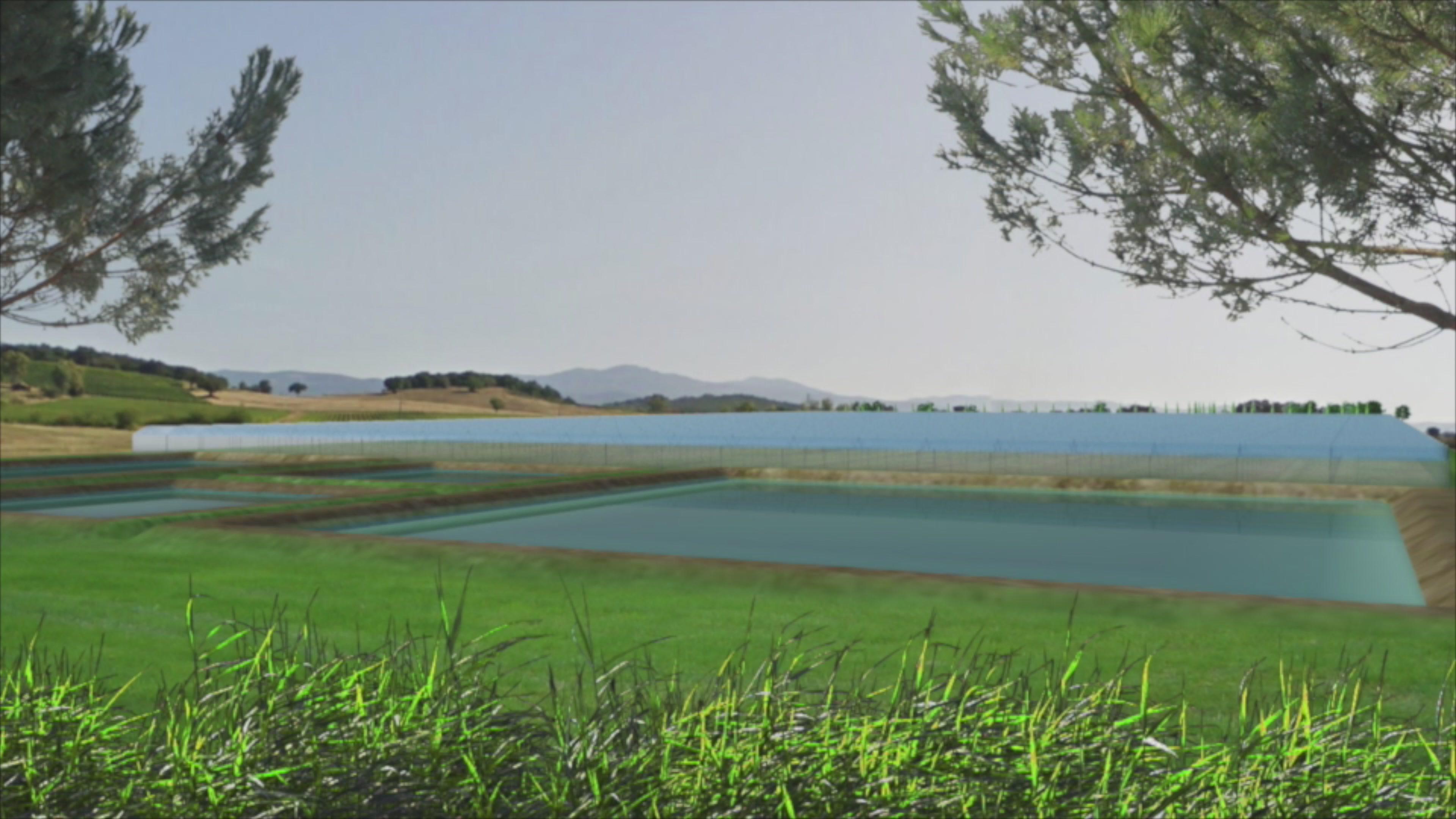 progetto sfera la serra agricola 4.0